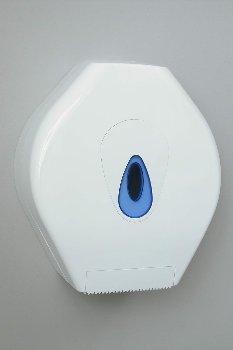 Brightwell Jumbo Toilet Roll Dispenser