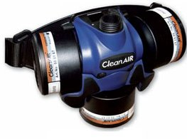 Clean Air Chemical 3F Respirator