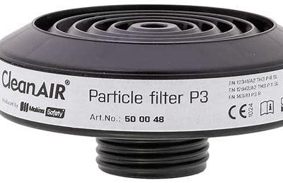 500548 P3 Filter Cartridge