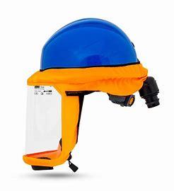 Clean Air CA-4 Helmet and Visor