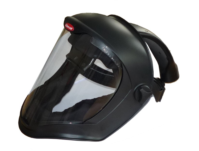 Clean-Air CA3 Grinding Visor