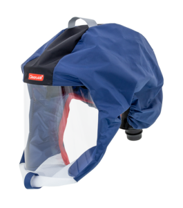 New Clean Air Respirator Hoods CA-1