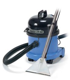 Numatic CT 370 Professional Carpet Cleaner