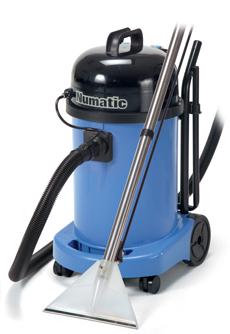 Numatic CT 470 Carpet Cleaner
