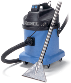 Numatic CT 570 Carpet Extraction Cleaner