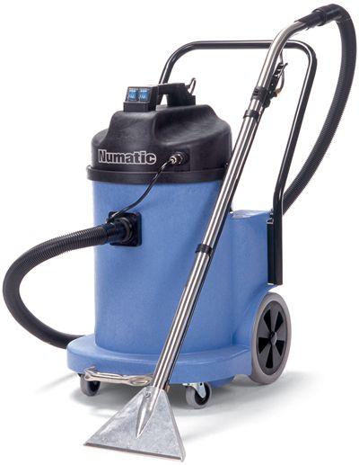 Numatic CTD 900 Carpet Extraction Cleaner
