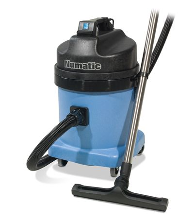 Numatic Bagless CVD570 Vacuum Cleaner