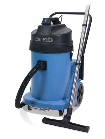 Numatic CVD900 Bagless Vacuum Cleaner