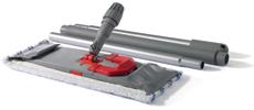 Numatic DTK3C Flat Mopping System
