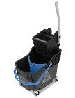 New Numatic HB 1812 Mop Bucket and Wringer