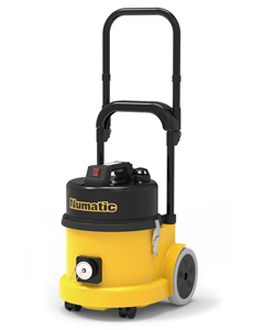 """New HZ 390L  """"H"""" Class  Trolley Vacuum Cleaner"""
