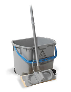 Numatic MM30 Multi Mop Bucket and Mop