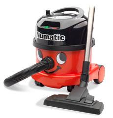 Numatic PPR 240 Vacuum Cleaner