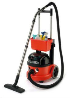 Numatic PPT220 Vacuum Cleaner