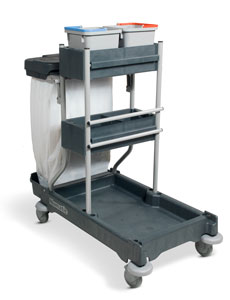 Numatic SCG1415 Cleaning Trolley