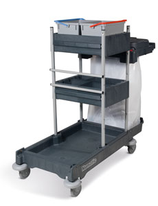 Numatic Professional Trolley