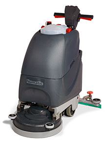 Numatic Twintec TGB3045 Scrubber Dryer