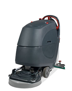 Numatic Twintec TGB6055 Battery Operated Floor Scrubber Drier