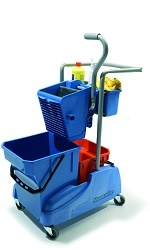 TM2815 Twin Mop System
