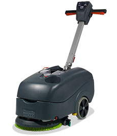 Numatic Twintec TTB1840 Battery Operated Floor Scrubber Drier