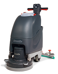 Numatic Twintec TT4045 Floor Scrubber Dryer