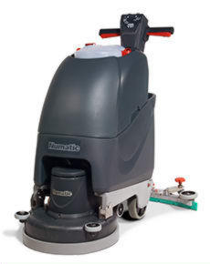 Numatic Twiintec TT4045 Scrubber Dryer
