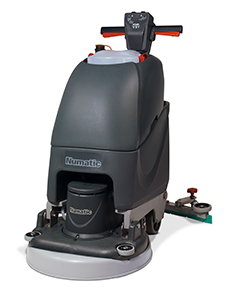 Numatic Twintec TT4055G Floor Scrubber Dryer