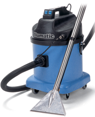 Numatic CT and CTD 570/900 series Carpet Cleaner
