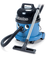 Charles Wet and Dry Vacuum Cleaner