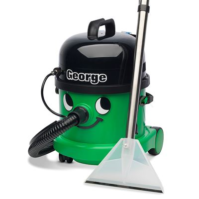 George Carpet Cleaner