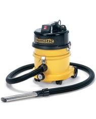 """Numatic HZ 200 """"H"""" Class vacuum cleaner"""