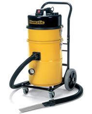 """Numatic HZ 750  """"H"""" Class vacuum cleaner"""