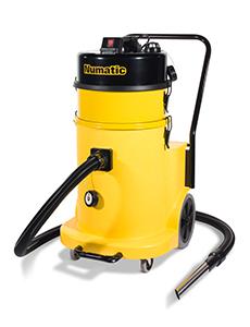 "Numatic HZD 900-2 ""H"" Class Vacuum Cleaner"
