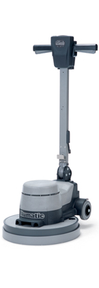 NR1500H  Floor Polisher with Pad Drive Board