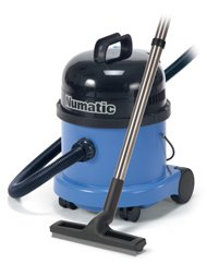 Numatic WV 370 Wet and Dry Vacuum Cleaner