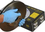 Niltrile Disposable Gloves